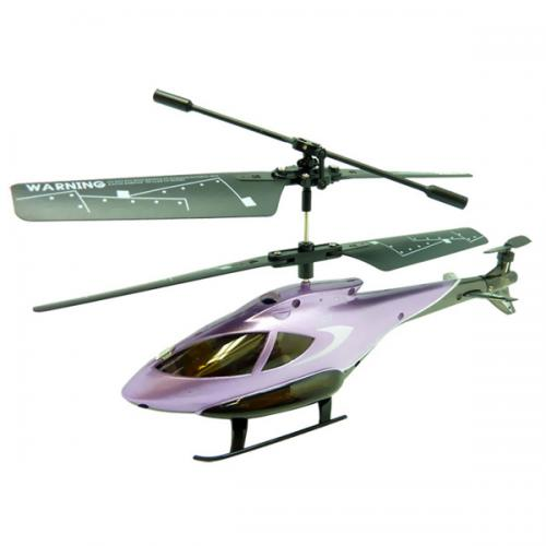 Радиоуправляемый вертолет с гироскопом Syma S100G (мини, 15 см, 3 канала)